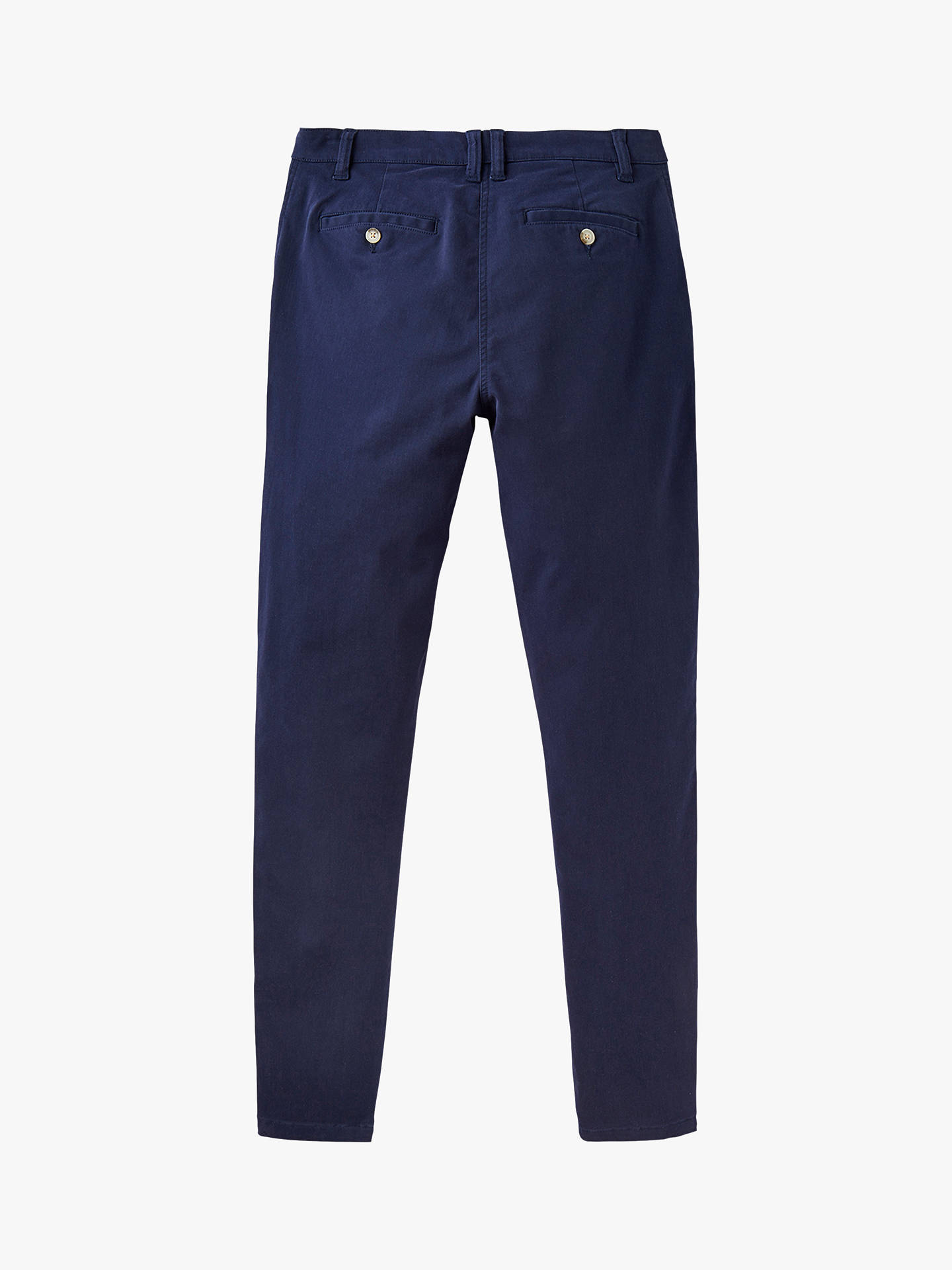 BuyJoules Hesford Chino Trousers, French Navy, 6 Online at johnlewis.com