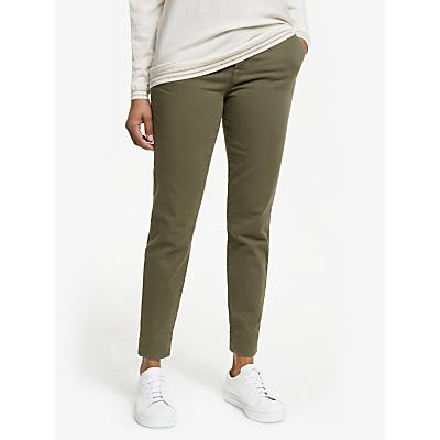 J Brand Josie Tapered Trousers