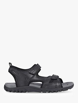 7b5e3736dac5b4 Geox Uomo Sandals