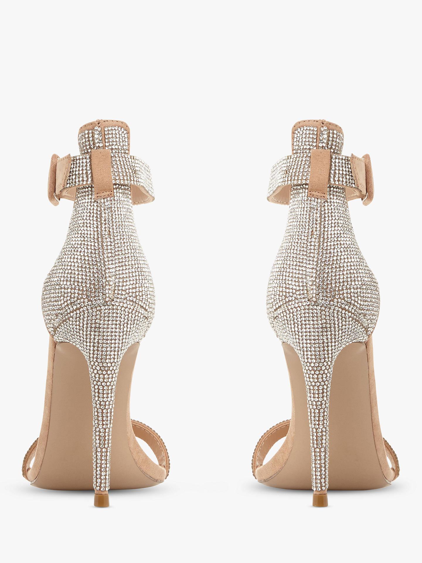 e23d8ca13ef ... Buy Steve Madden Mischa Embellished Ankle Strap Heeled Sandals