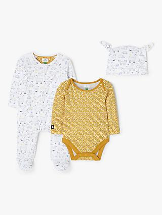 eca309172 Newborn Baby Clothing | Newborn Clothes | John Lewis & Partners
