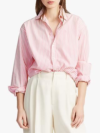 066b8377a0562 Polo Ralph Lauren Stripe Shirt