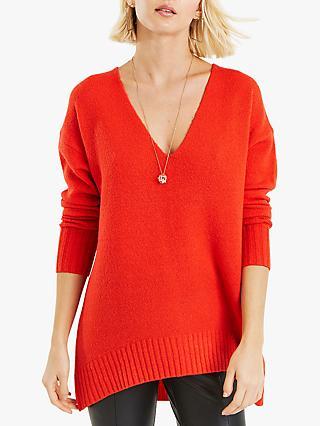 f4e90dc04ff7 Oasis | Women's Knitwear | John Lewis & Partners