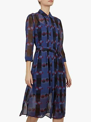 b88ff19a6 Ted Baker Colour By Numbers Laven Shirt Dress