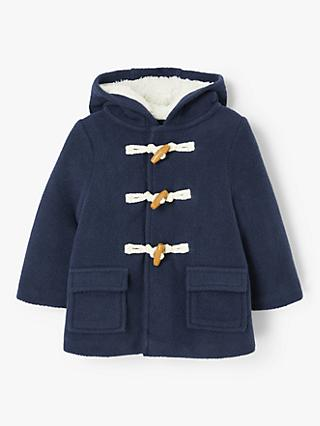 1524da06 Baby & Toddler Jackets & Coats | John Lewis & Partners