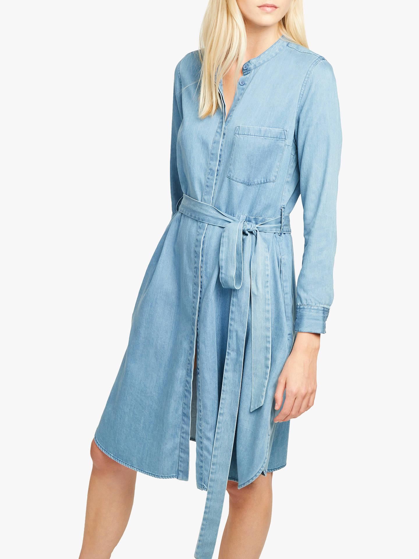 4fc09ecb42 Buy French Connection Leondra Shirt Dress