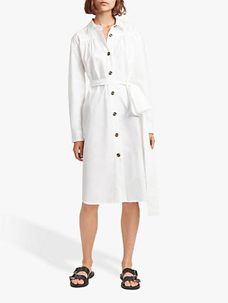 2fbfd26f73c French Connection Southside Belted Dress