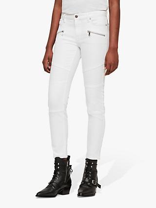 7c067541b5a Women's Cropped Jeans   Denim   John Lewis & Partners