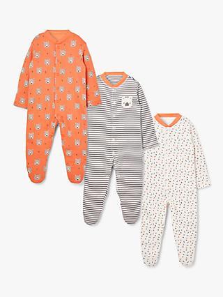 842af940330c8 Newborn Baby Clothing   Newborn Clothes   John Lewis & Partners