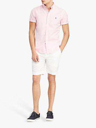 5970dfbd7a6f Polo Ralph Lauren Short Sleeve Shirt