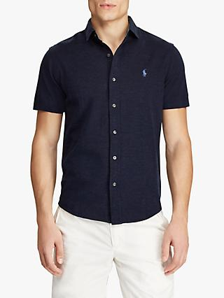 0dfd469b56aae Polo Ralph Lauren Short Sleeve Shirt