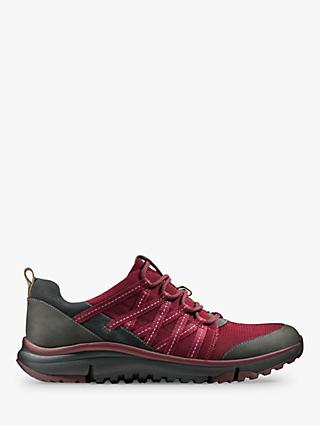 Clarks Tri Trail Walking Shoes