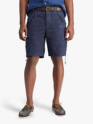 c82d3d6fa0c1 Polo Ralph Lauren Cargo Shorts