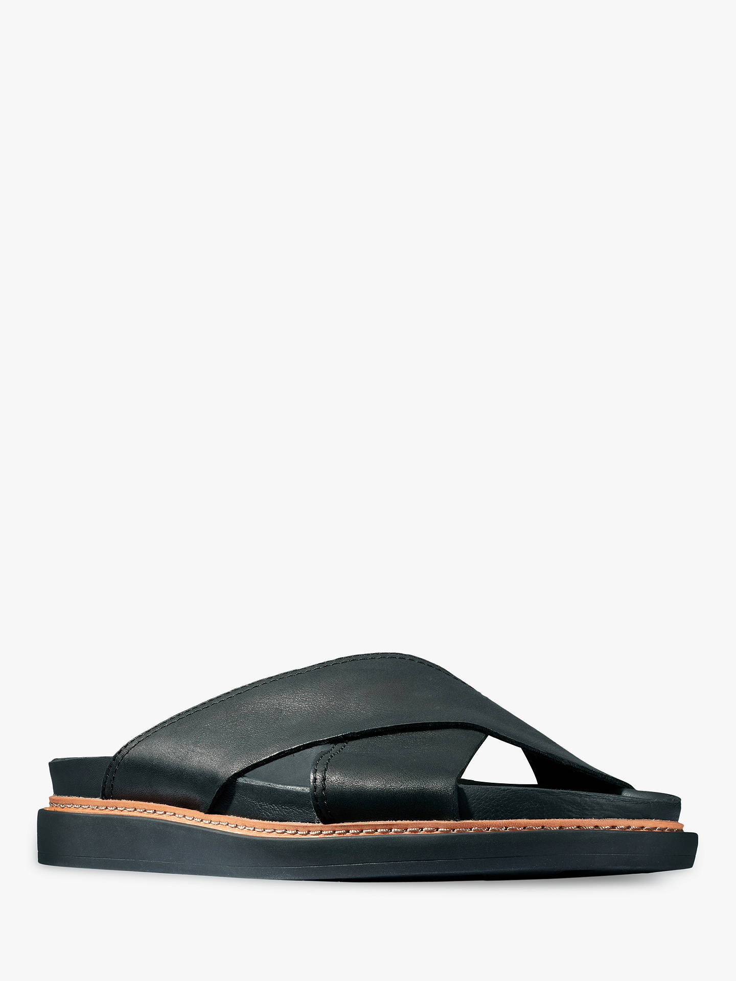 42bb06f30f52 Clarks Trace Drift Sandals at John Lewis   Partners