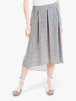 f8926ee5a74 Max Studio Stripe Skirt