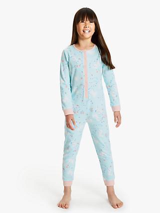 Girls Onesies Girls Pyjamas John Lewis Partners