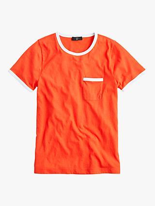 82bf7503c469b J.Crew Ringer T-Shirt