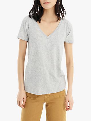 54c3e9adae4 Grey   XXS   Women's Shirts & Tops   John Lewis & Partners
