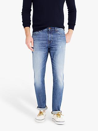 776008d1ee7 J.Crew 484 Slim Fit Jeans