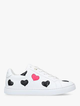 Kurt Geiger London Children's Mini Lane Love Shoes