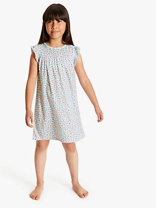 ceaf0d988b8a4 Girls' Pyjamas & Dressing Gowns | John Lewis & Partners