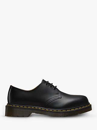Dr. Martens Made In England 1461 Vintage Derby Shoes