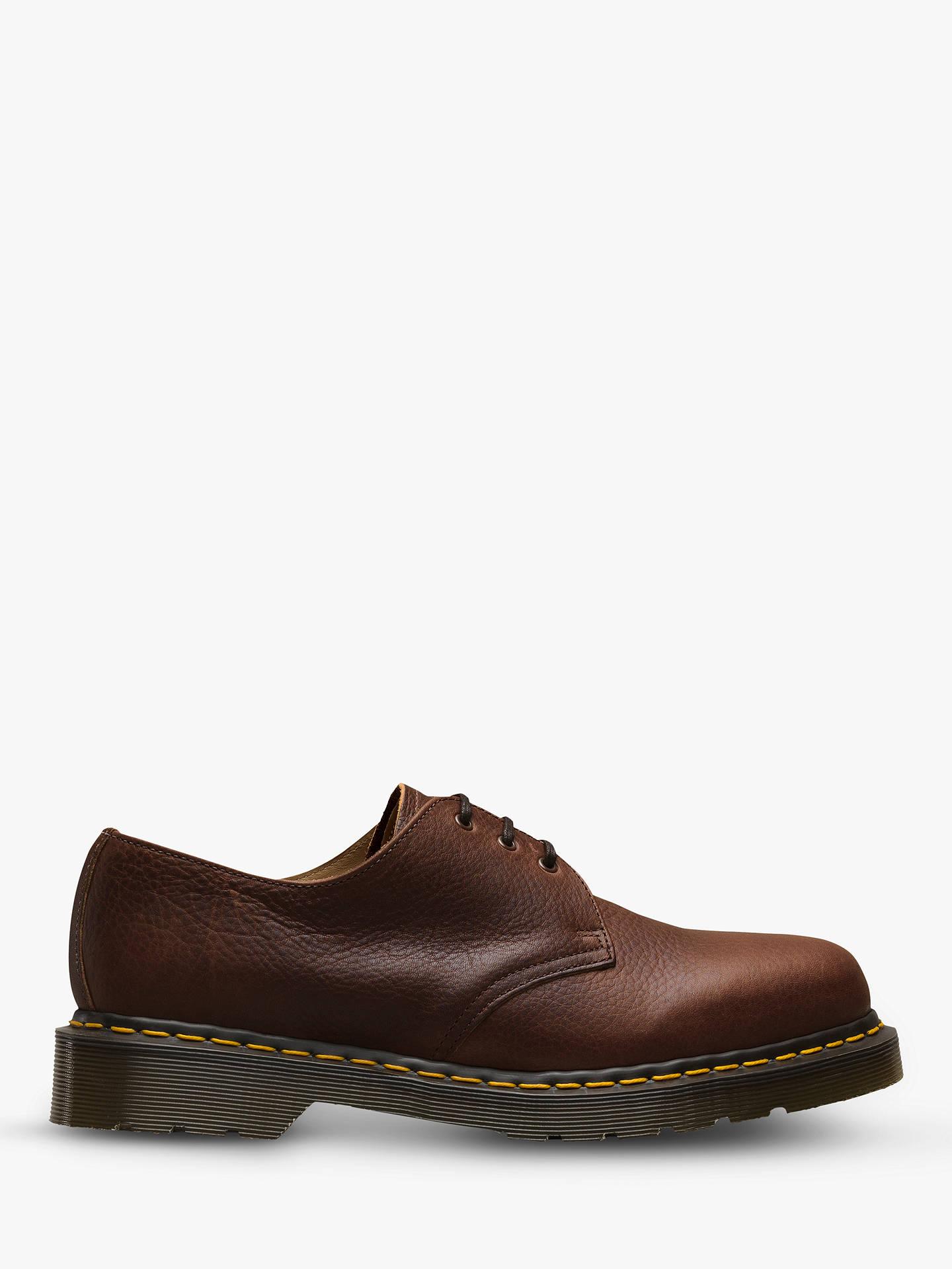 Dr Martens Made In England 1461 Vintage Derby Shoes, Abandon