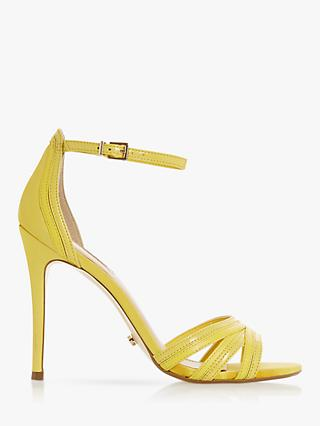 Dune Marika Stiletto Heeled Sandals