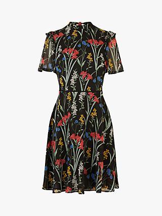 34883b8ec6 Oasis Flower Skater Dress