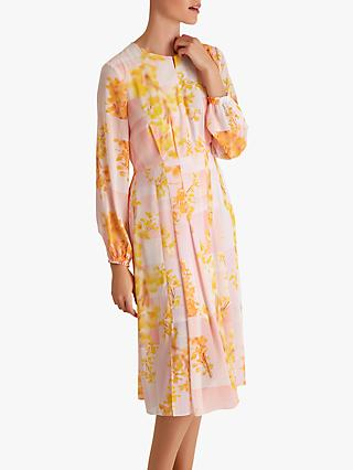 Fenn Wright Manson Tiger Lily Dress, Pink