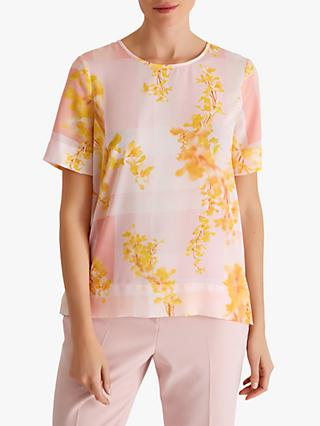 Fenn Wright Manson Tiger Lily Top, Sprig Botanical