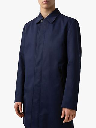 f4b8a7d9df3 HUGO by Hugo Boss Marec Water Repellent Tailored Mac. Quick view