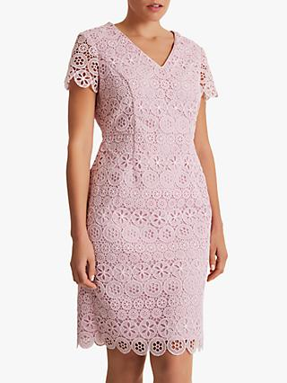 Fenn Wright Manson Petite Beauty Dress, Lilac