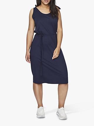 6e0d4e11ff JUNAROSE Curve Marbelle Jersey Midi Dress