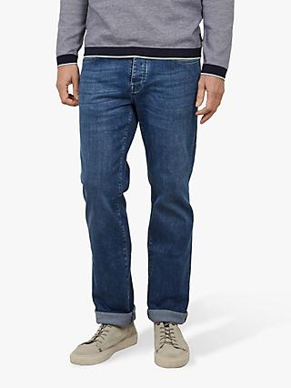 a45a99bc50590 Ted Baker T for Tall Breeztt Straight Leg Jeans