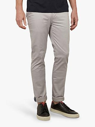 0161f0defb2d Ted Baker T for Tall Seentt Slim Chinos
