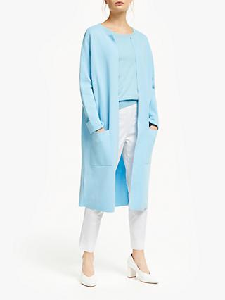 fa2645676ca Winser London Milano Cotton Coat