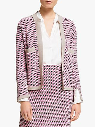Winser London Cotton Tweed Jacket