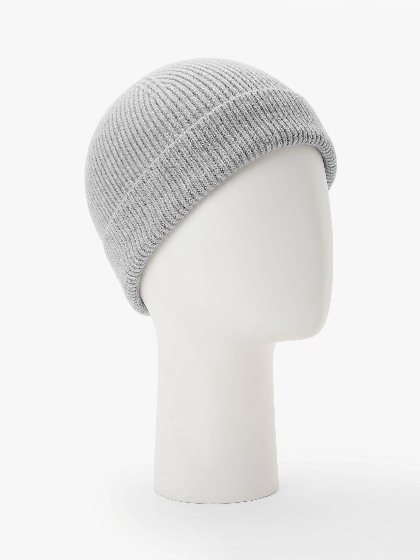 Newborn Beautiful Hand Knit Cashmere Merino Mix Beanie Hat