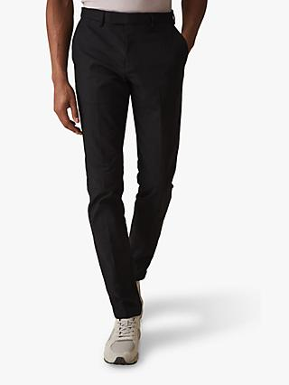 Reiss Westford Slim Fit Chinos