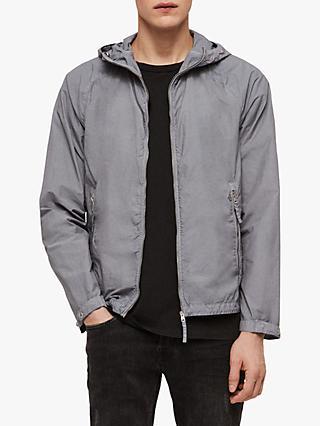 d99781336ee4 AllSaints Amerson Lightweight Packaway Jacket
