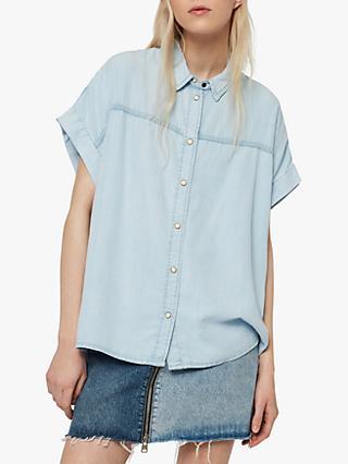 d41ba5807d55 AllSaints Pome Bay Shirt