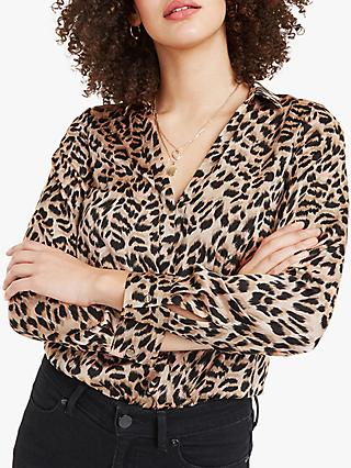 dc2c76107476f Oasis Leopard Print Body