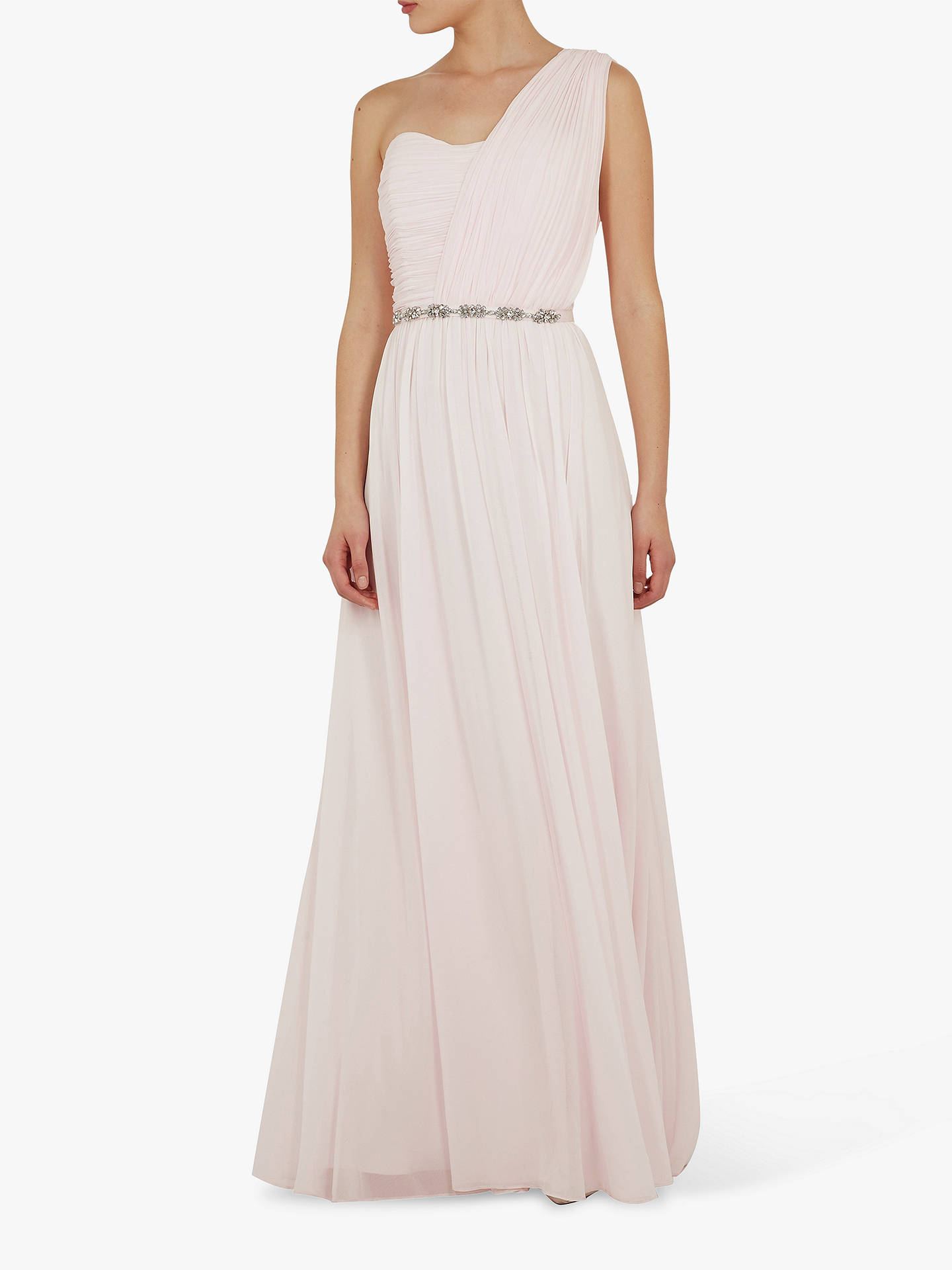 7db601cc7c5d96 Ted Baker Finella Belt Maxi Dress at John Lewis   Partners