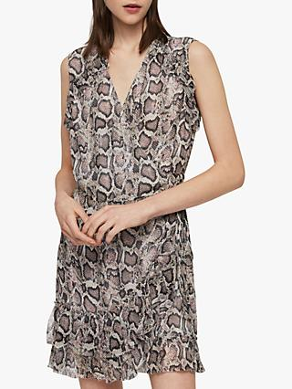 AllSaints Priya Misra Mini Dress