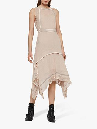 AllSaints Alicia Lili Dress