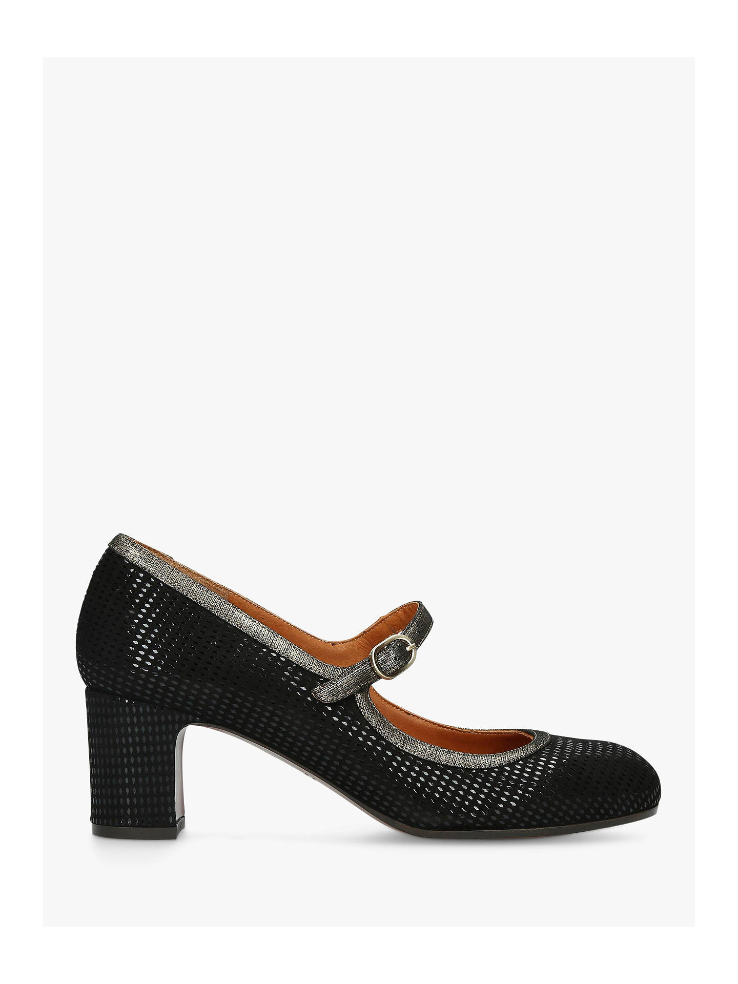 21d9f942c7ca0 Buy Chie Mihara Happo Mid Heel Court Shoes
