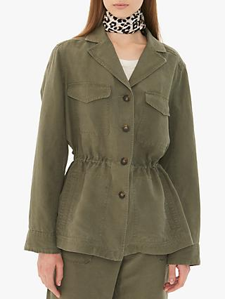 Gerard Darel Stacy Jacket, Khaki