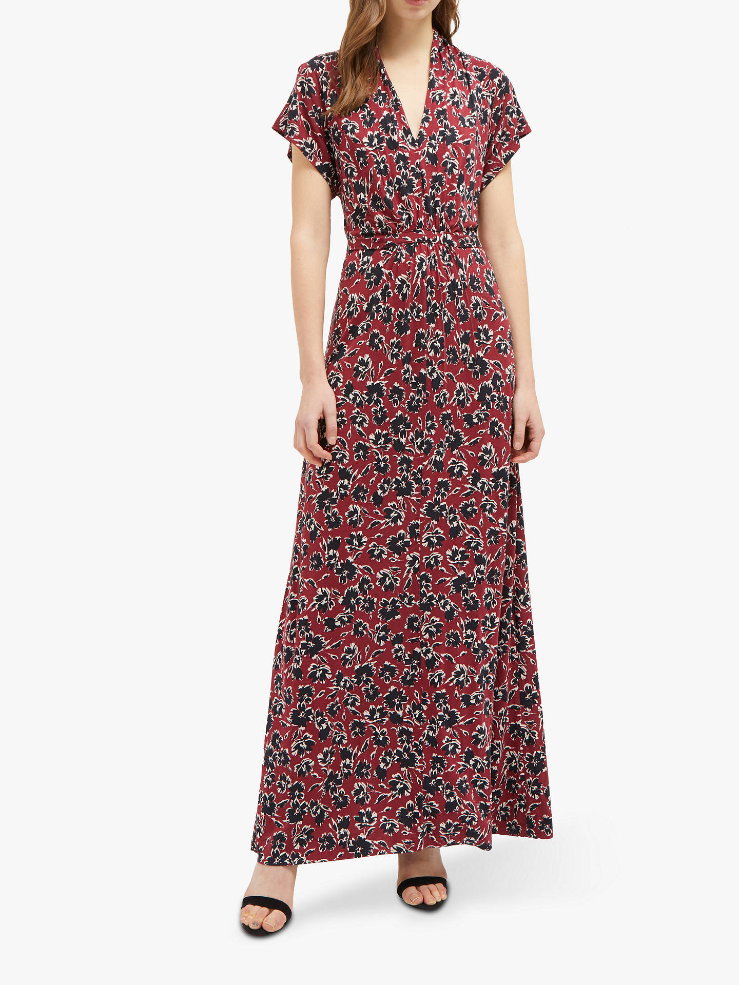 7c62309e07 Buy French Connection Aubi Meadow Maxi Dress