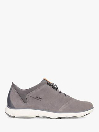 Geox Nebula Trainers, Grey